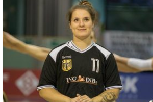 Christina Thiel Maya Lindholm