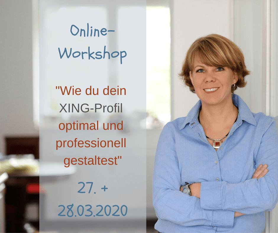 Christina Thiel Xing-Profil
