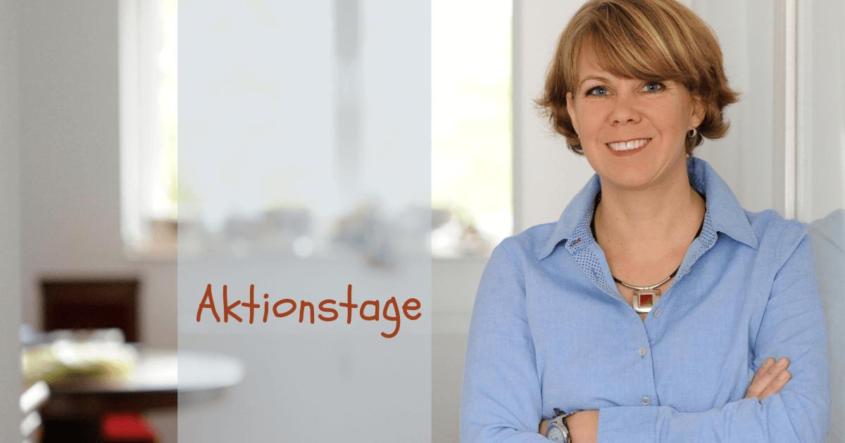 Christina Thiel Aktionstage