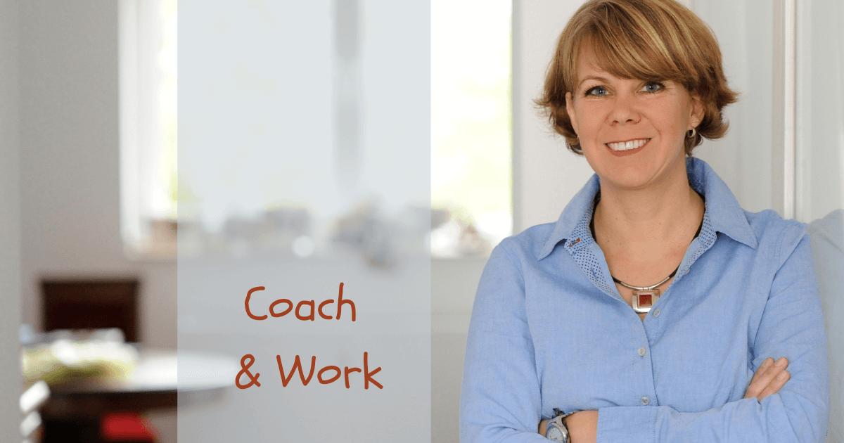 Christina Thiel Coach & Work