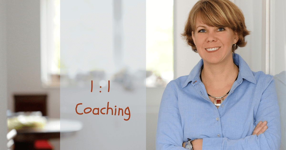 Christina Thiel 1:1 Coaching